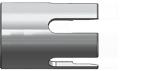 Stopper 13 mm