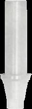 Plastic Burnout Abutment, Conical