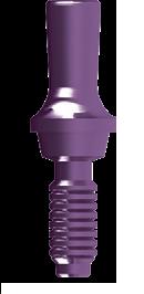 Narrow Konus Healing Cap, Conical