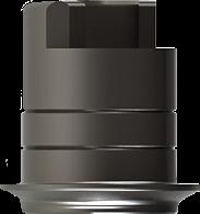 Titanium Platform For CAD/CAM MU