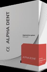 Alpha Bone
