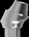 One-piece Angular Multi-unit 17°/30°