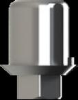 Titanium Platform CAD/CAM